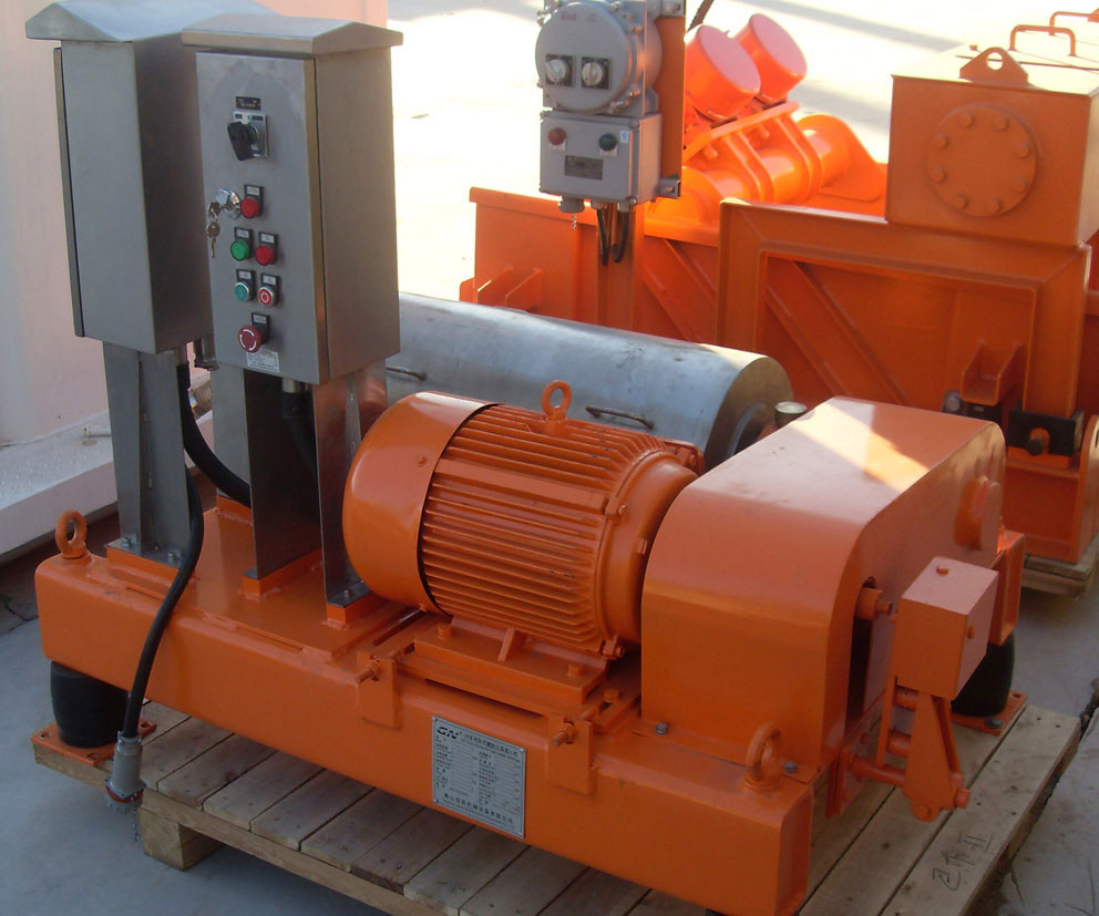 Mini-Decanter-Centrifuge-for-Mining-and-Diamond-Drilling